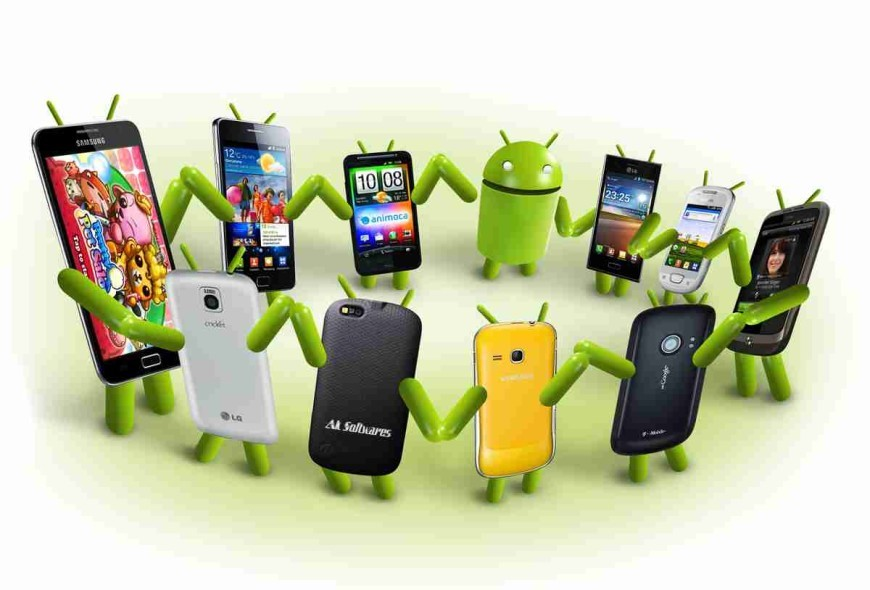 android application development USA Archives - Mobile Apps